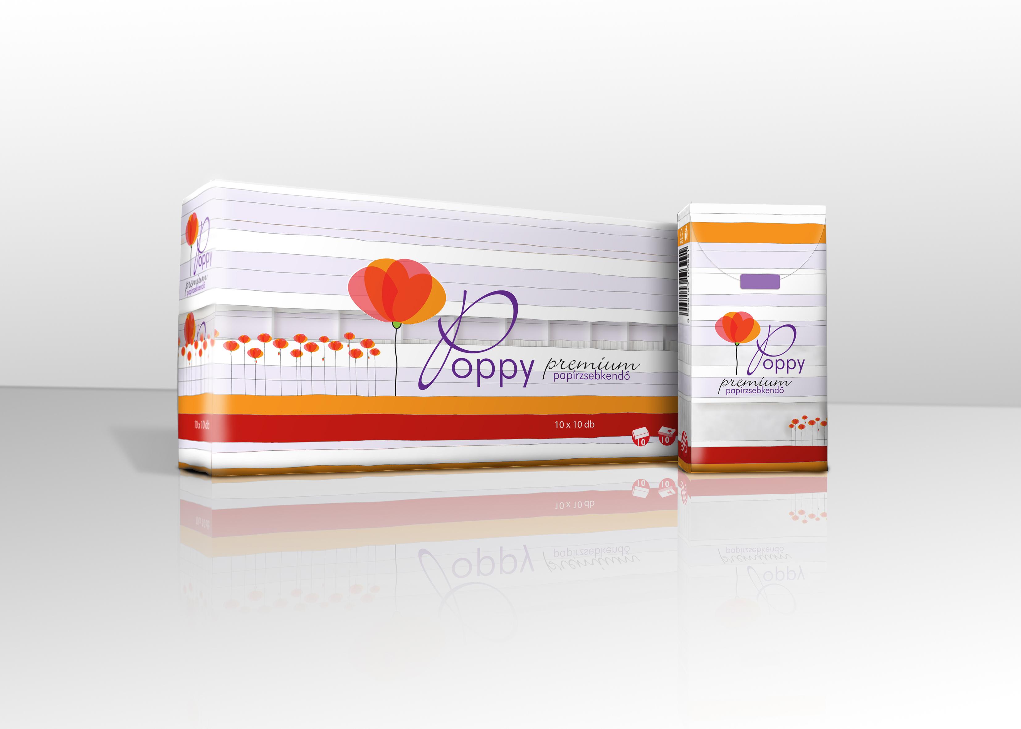 poppy3D